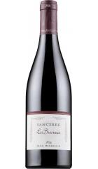 "Вино Sancerre AOC ""Les Baronnes"" Rouge, 2015, 0.75 л"