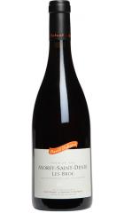"""Вино David Duband, Morey-Saint-Denis Premier Cru """"Les Broc"""" AOC, 2017, 0.75 л"""