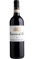 Вино Casanova di Neri, Brunello di Montalcino DOCG, 2015, 0.75 л