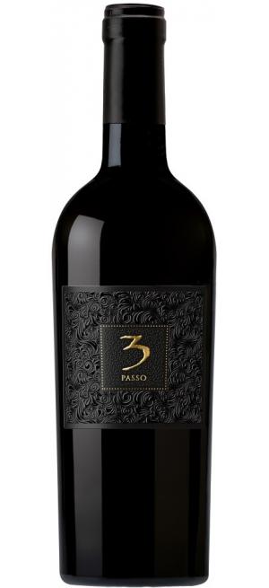 Вино Cielo e Terra, 3 Passo, 2017, 0.75 л