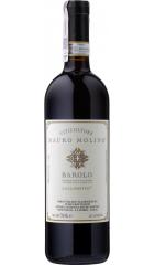 """Вино Mauro Molino, Barolo """"Gallinotto"""" DOCG, 2014, 0.75 л"""