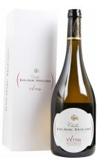 Вино Jean-Marc Brocard, Chablis V.V. 1946 AOC, 2015, gift box, 0.75 л