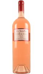 """Вино Les Jamelles, """"Clair de Rose"""" Pays d'Oc IGP, 2018, 1.5 л"""