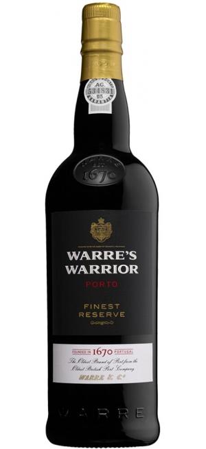 Портвейн Warre's War...