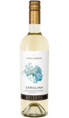 "Вино Santa Carolina, ""Carolina Reserva"" Sauvignon Blanc, 2019, 0.75 л"