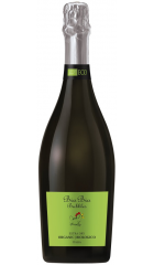 """Игристое вино Cielo e Terra, """"Bio Bio"""" Bubbles, 0.75 л"""
