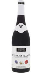 Вино Georges Duboeuf, Beaujolais-Villages, 2018, 0.75 л