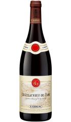 Вино E. Guigal, Chateauneuf-du-Pape Rouge, 2015, 0.75 л