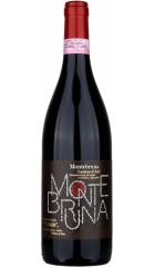"Вино ""Montebruna"" Barbera d'Asti DOCG, 2017, 0.75 л"