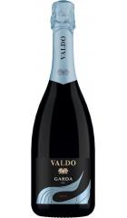 Игристое вино Valdo, Garda DOC Brut, 0.75 л