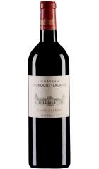 Вино Chateau Tronquoy-Lalande, Saint-Estephe AOC, 2008, 0.75 л