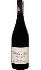 "Вино Domaine Richard Rottiers, Moulin a Vent ""Mortperay"" AOC, 2019, 0.75 л"