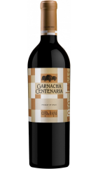 Вино Garnacha Centenaria, Coto de Hayas, 2019, 0.75 л
