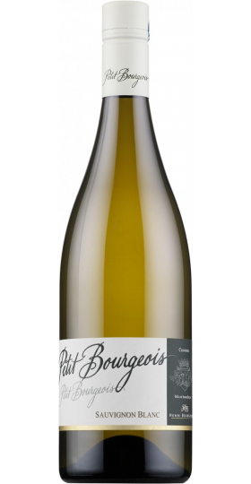 "Вино ""Petit Bourgeois"" Sauvignon Blanc, 2019, 0.75 л"