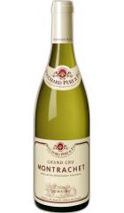 Вино Bouchard Pere et Fils, Montrachet Grand Cru AOC, 2013, 0.75 л