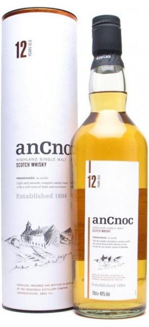 Виски An Cnoc 12 Yea...