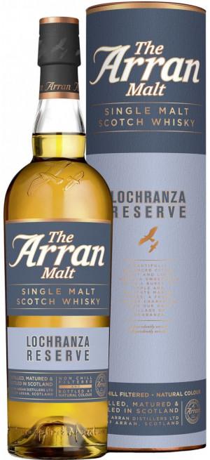 Виски Arran, Lochranza Reserve, in tube, 0.7 л