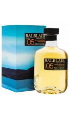 Виски Balblair, 2005, gift box, 0.7 л
