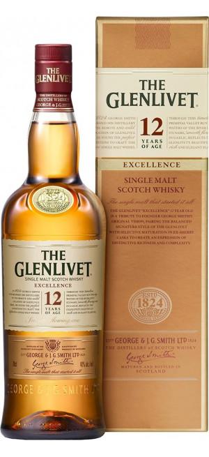Виски The Glenlivet ...