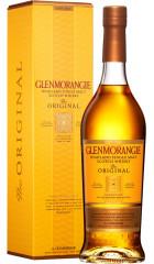 Виски Glenmorangie The Original, in gift box, 0.7 л