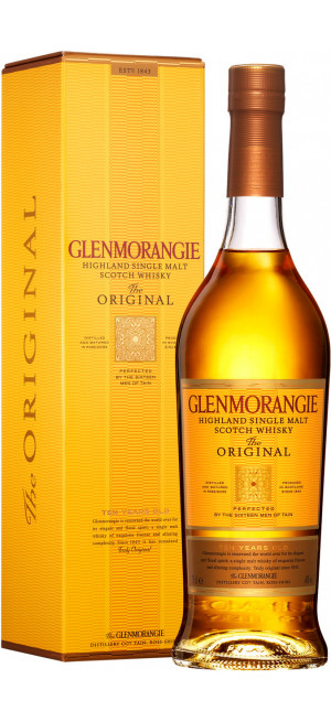 Виски Glenmorangie The Original, in gift box, 0.7 л