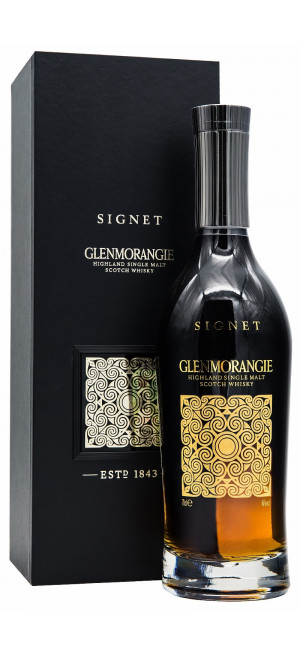 Виски Glenmorangie, Signet, in gift box