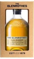 Виски Glenrothes, Alba Reserve Single Speyside Malt, 0.7 л