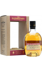 Виски Glenrothes, Vintage Reserve, 8 years old, gift box, 0.7 л