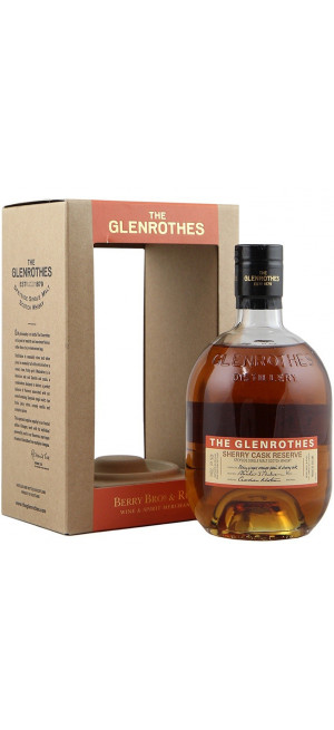 Виски Glenrothes, Sh...