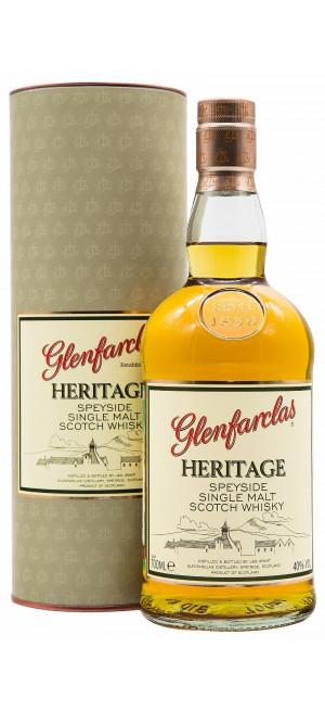 Виски Glenfarclas He...