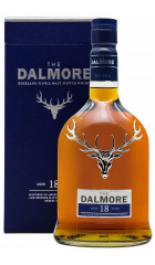 Виски Dalmore 18 Years Old, gift box, 0.7 л