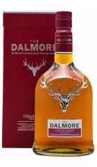 Виски Dalmore, Cigar Malt Reserve, gift box, 0.7 л