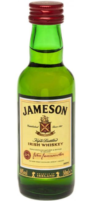 Виски Jameson, 50 мл