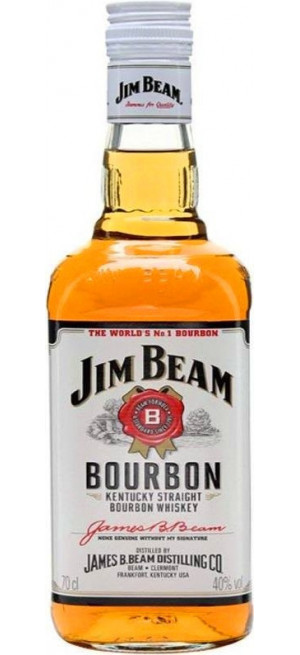Виски Jim Beam, 0.7 л