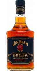 Виски Jim Beam, Double Oak, 0.7 л