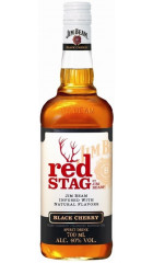 Виски Red Stag Black Cherry, 0.7 л