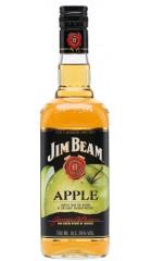 Виски Jim Beam Apple, 0.7 л