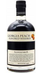 Виски Leopold Bros., Georgia Peach, 0.7 л