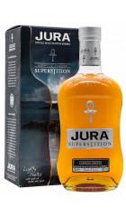 Виски Isle Of Jura, Jura Superstition, gift box, 0.7 л