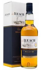Виски The Ileach, gift box, 0.7 л