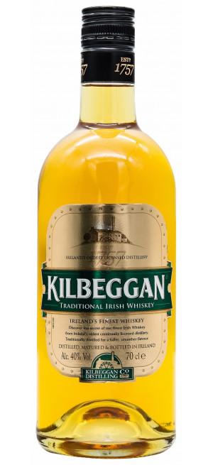 Виски Kilbeggan Blend, 0.7 л