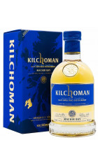Виски Kilchoman, Machir Bay, gift box, 0.7 л