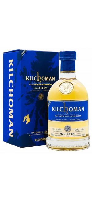 Виски Kilchoman, Mac...