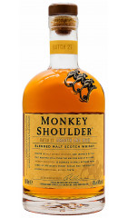 Виски Monkey Shoulder, 0.7 л