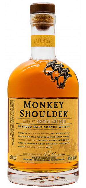 Виски Monkey Shoulder, 0.7 л