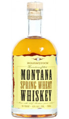 Виски RoughStock, Montana Spring Wheat Whiskey, 0,7 л