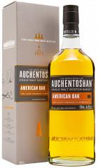 Виски Auchentoshan American Oak, gift box, 0.7 л