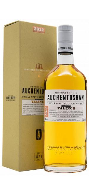 Виски Auchentoshan Valinch, gift box, 0.7 л