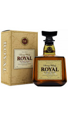 Виски Suntory Royal, gift box, 0.7 л