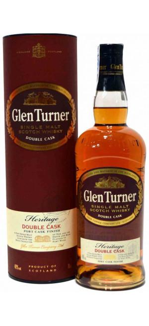 Виски Glen Turner He...